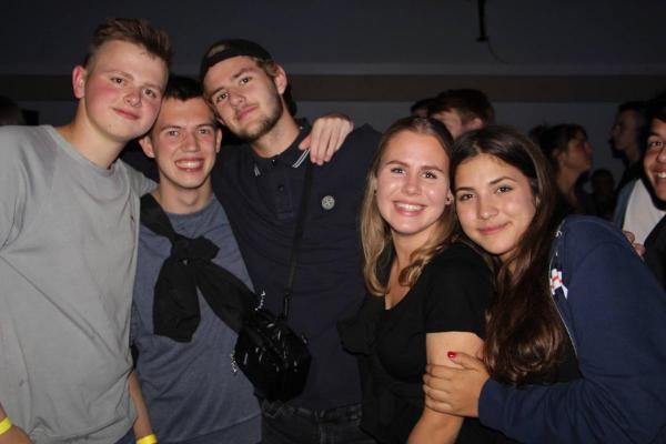 Daily Friday 09.09.17 Brandau Kerb (24)